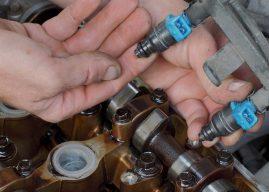 Benzin Enjektörü Nedir? Nasıl Çalışır? Nasıl Temizlenir?